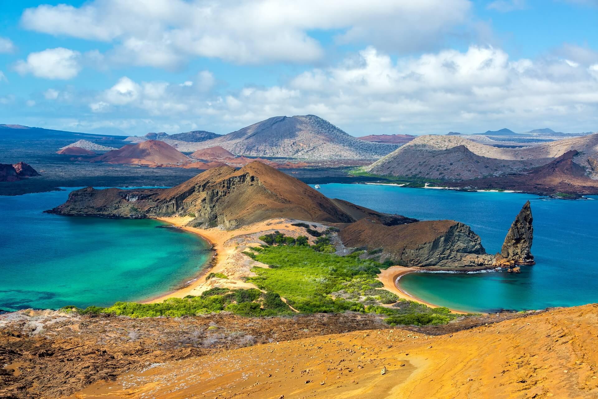 איי גלפאגוס