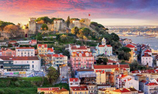 פורטוגל – אלבופיירה