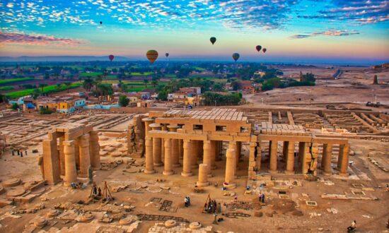 מצרים – לוקסור